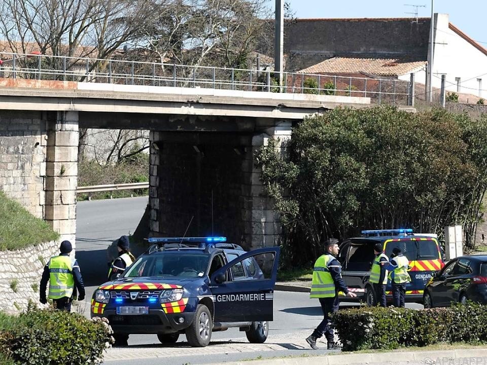 Polizei erschoss den Geiselnehmer