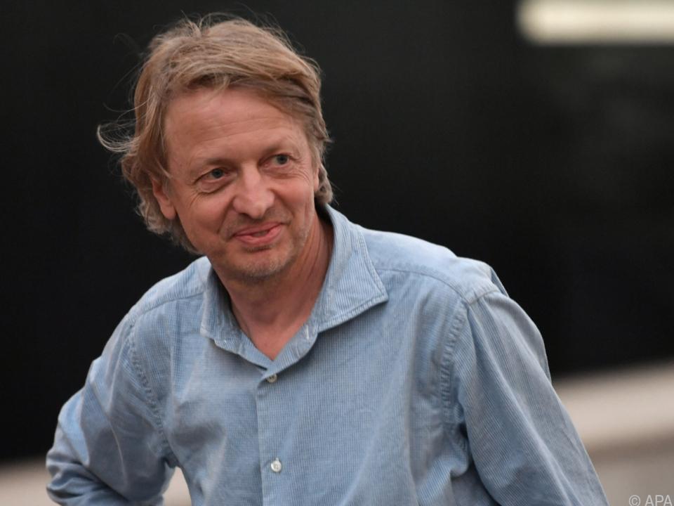 Regisseur Michael Sturminger wagt sich an \