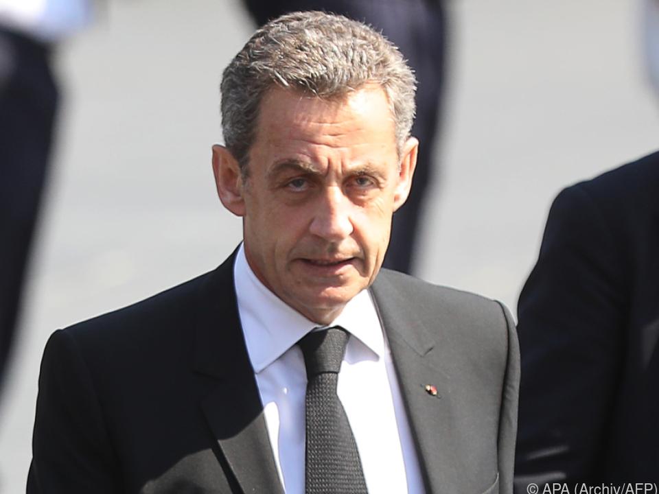 Sarkozy in Erklärungsnot