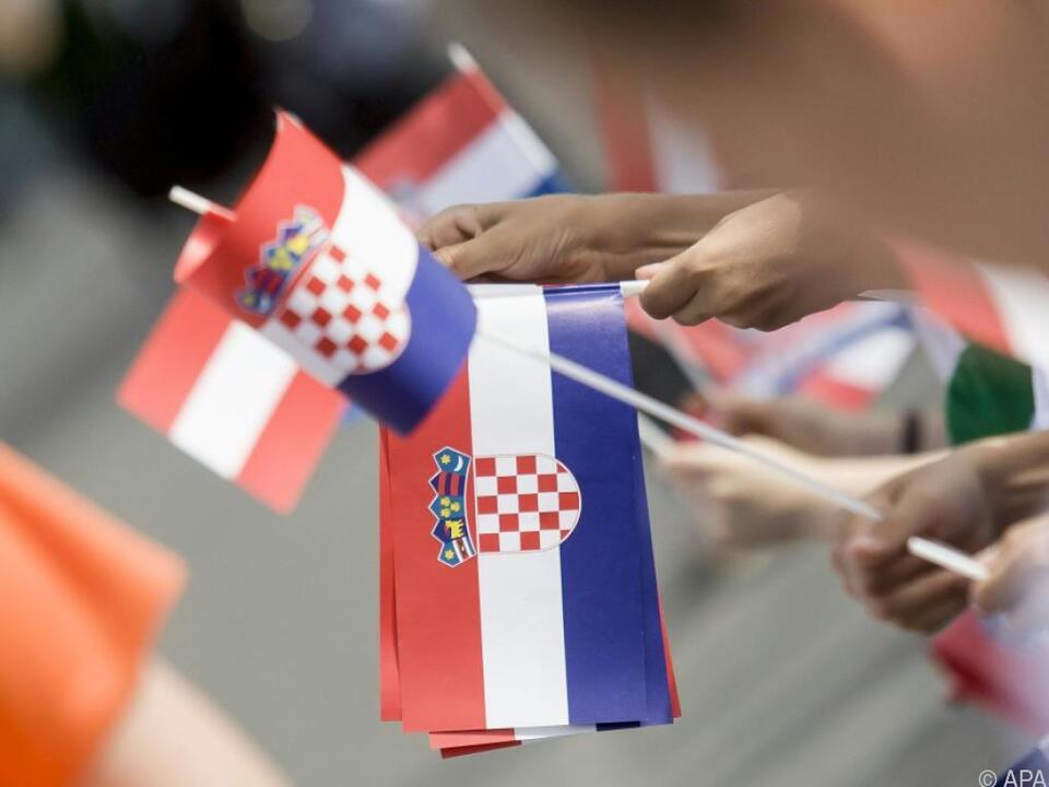 Schon jetzt überdurchschnittlich viele Arbeitslose aus Kroatien