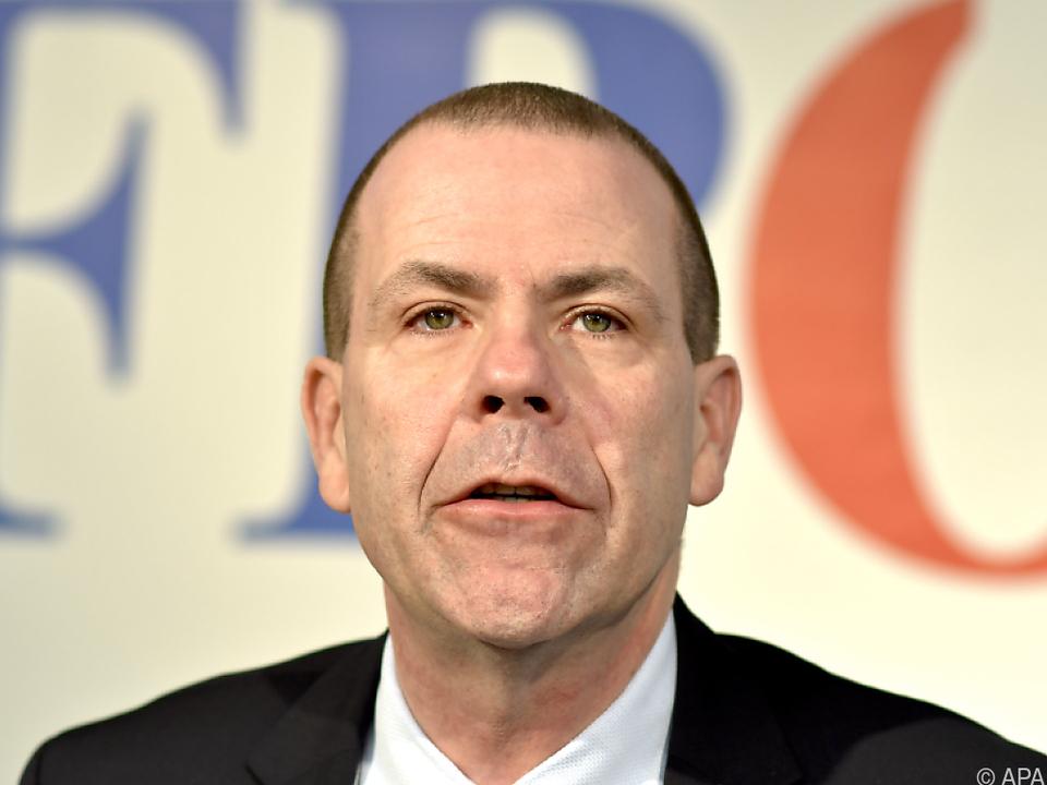 Vilimsky sieht Schuld bei der SPÖ