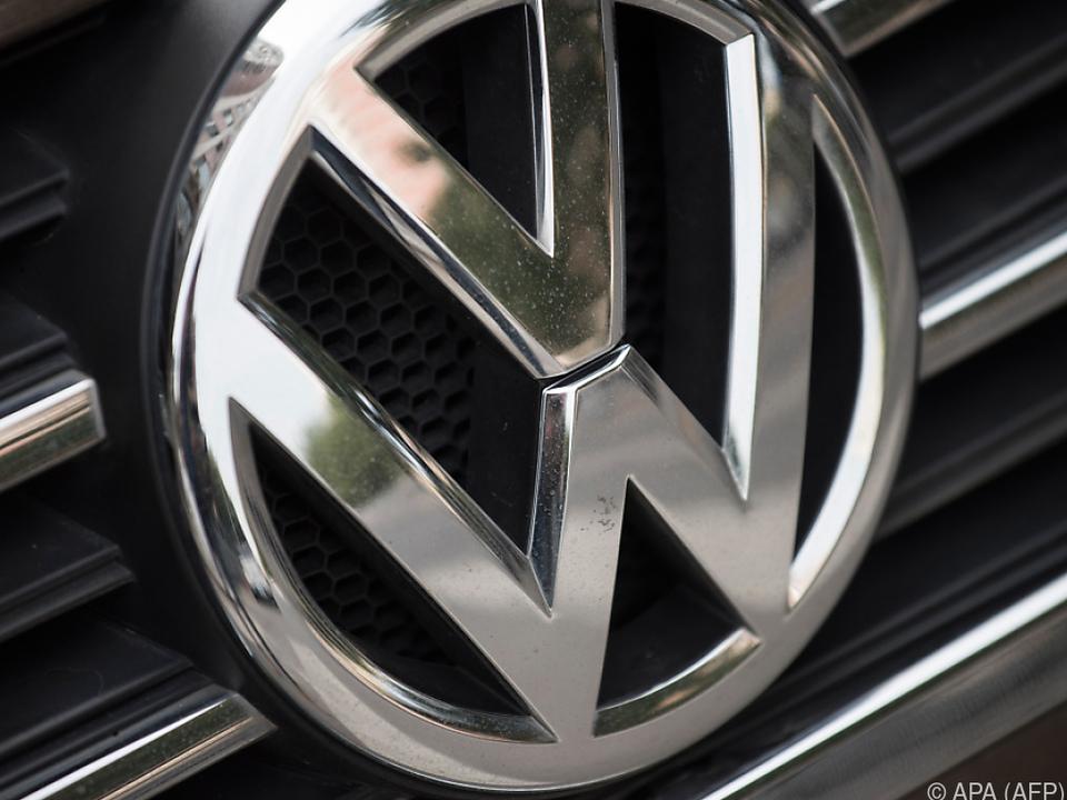 VW will mit \