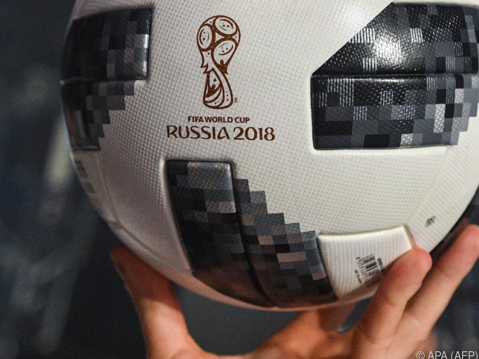 BKA warnt vor Terrorgefahr bei WM