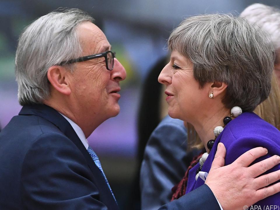 Wie soll es mit dem Brexit weitergehen?