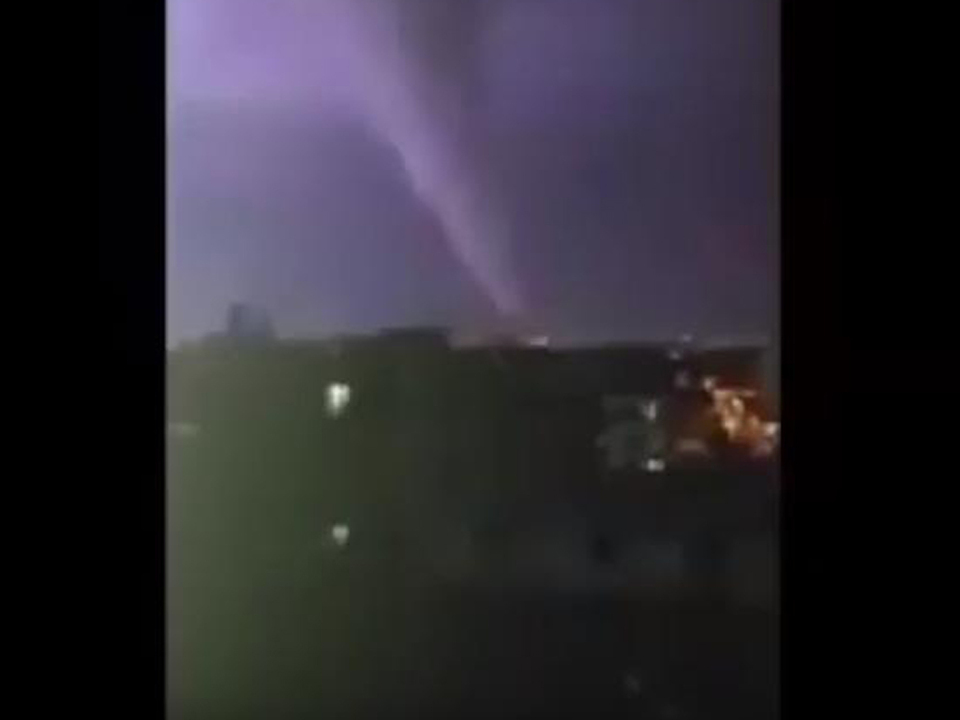 yt-tornado