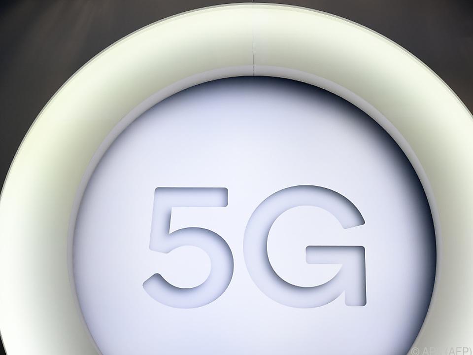 5G soll das Internet der Dinge vorantreiben
