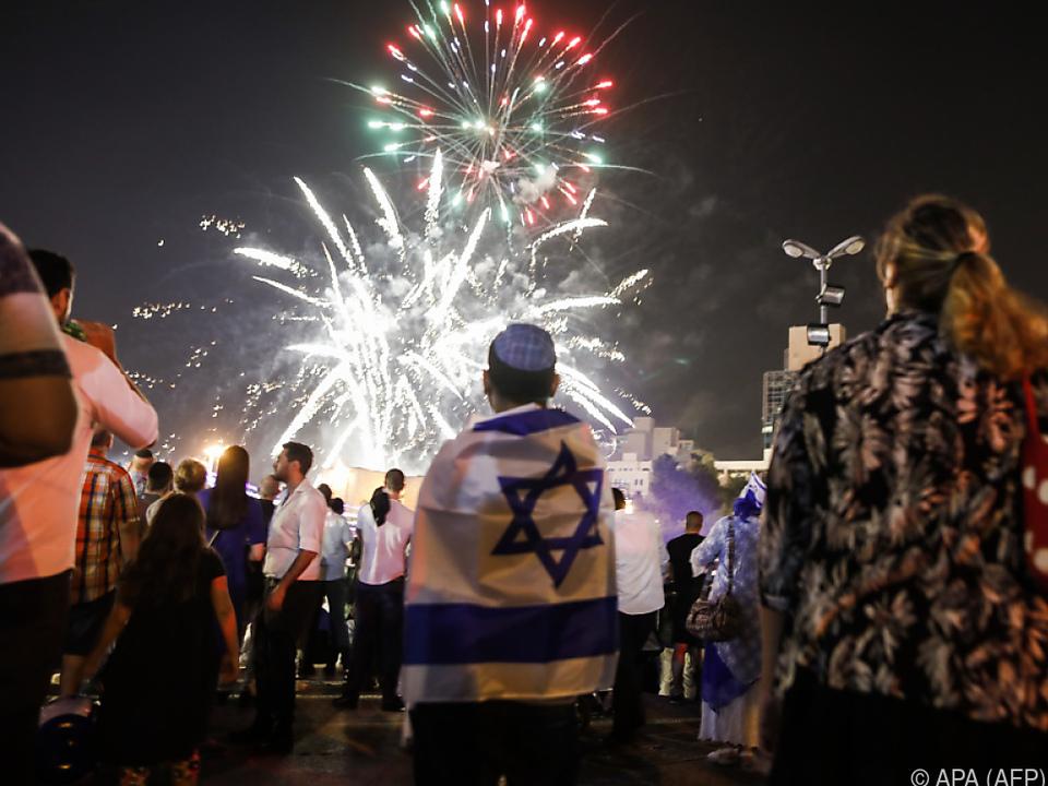 70 Stunden Feiern für 70 Jahre Unabhängigkeit