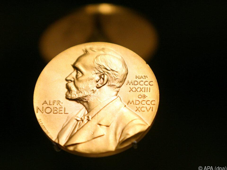 Akademie wählt Träger des Literaturnobelpreises