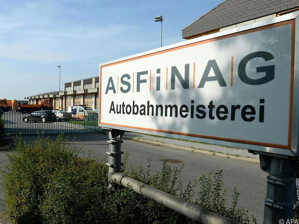 Asfinag nahm mehr als zwei Milliarden Euro ein