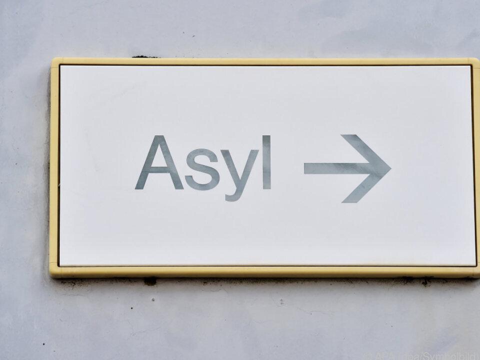 Asylzahlen sinken deutlich