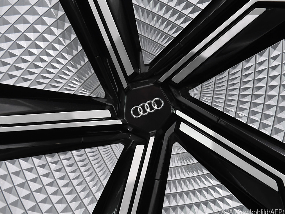 Audi will in China kräftig wachsen