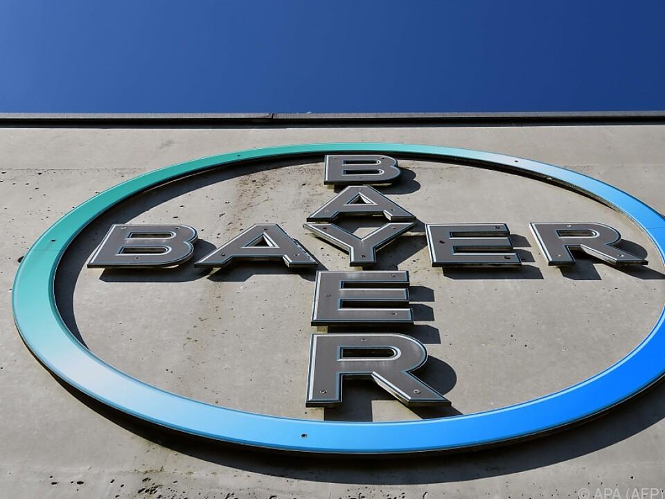 Bayer vor Mega-Übernahme