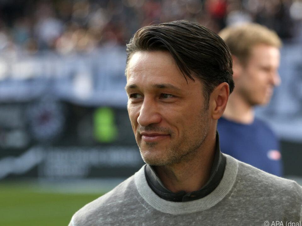 Beerbt Niko Kovac Jupp Heynckes?