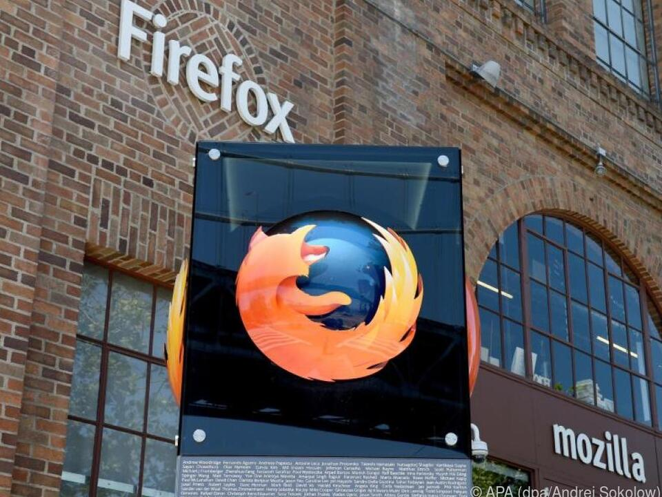 Bei Firefox für iOS ist die Privatsphäre künftig besser geschützt