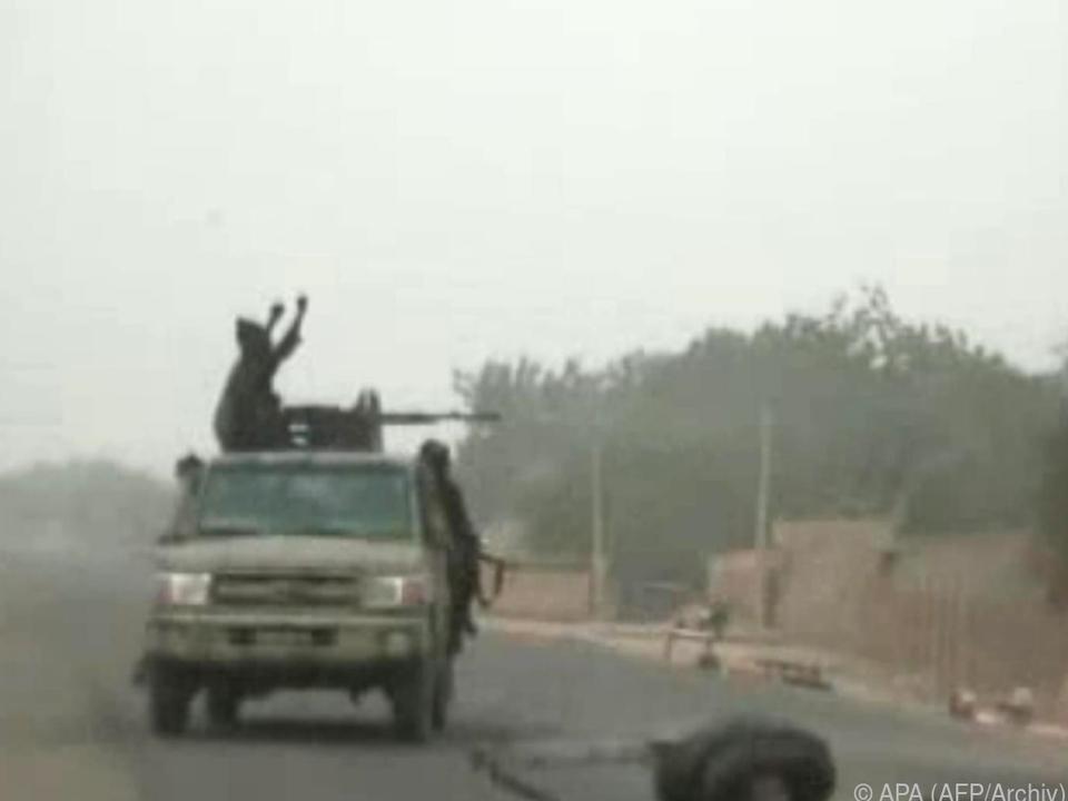 Boko Haram destabilisiert Nigeria