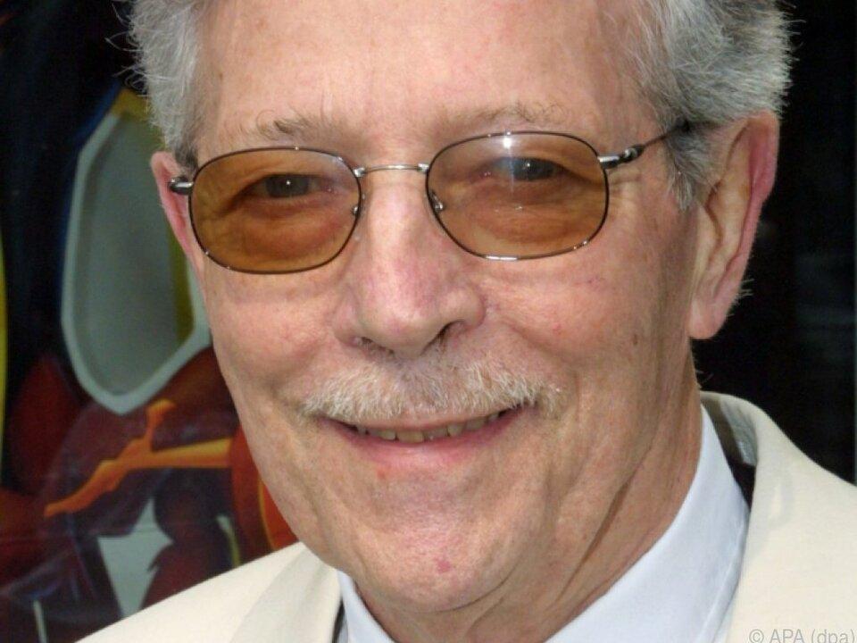 Britischer Filmregisseur Michael Anderson gestorben