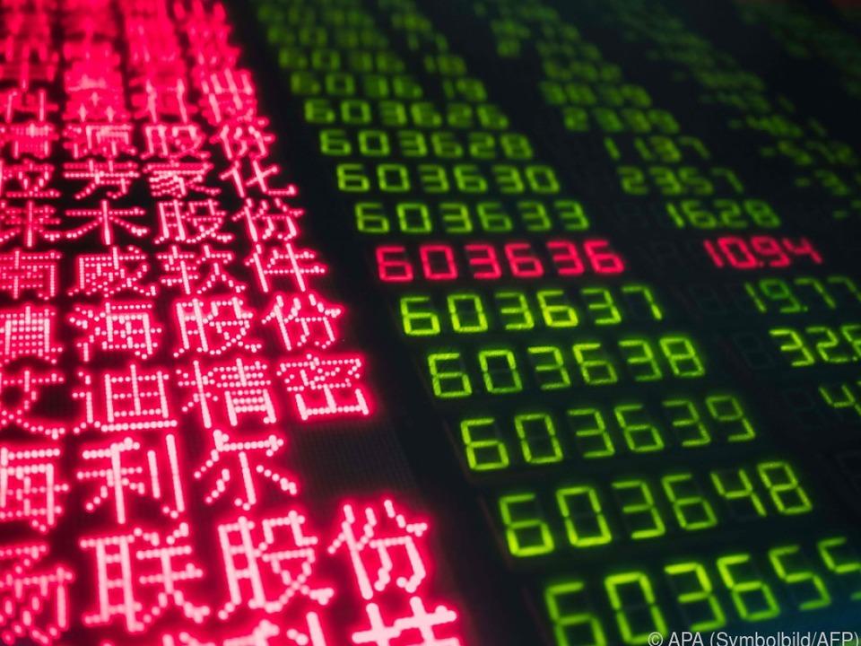 China will die Schiedsgremien der WTO anrufen