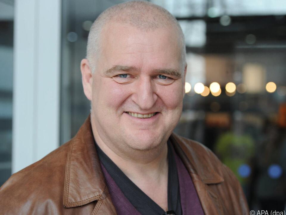 Der deutsche Comedian Markus Maria Profitlich