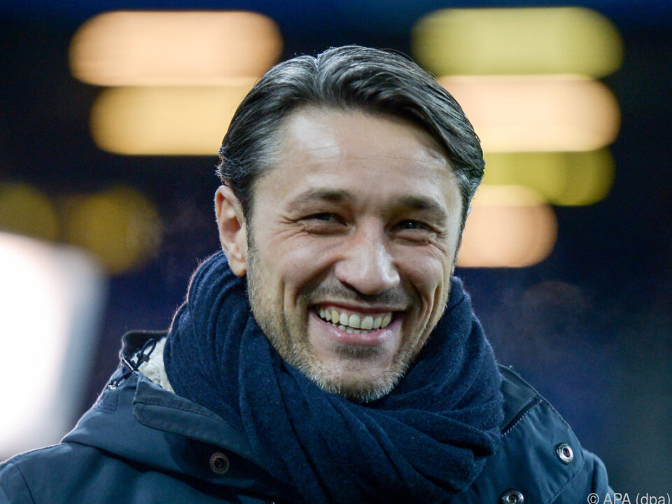 Der Kroate Kovac hat für die Bayern auch gespielt