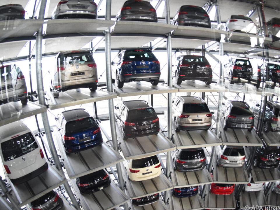 Der VW-Motor brummt wie nie zuvor