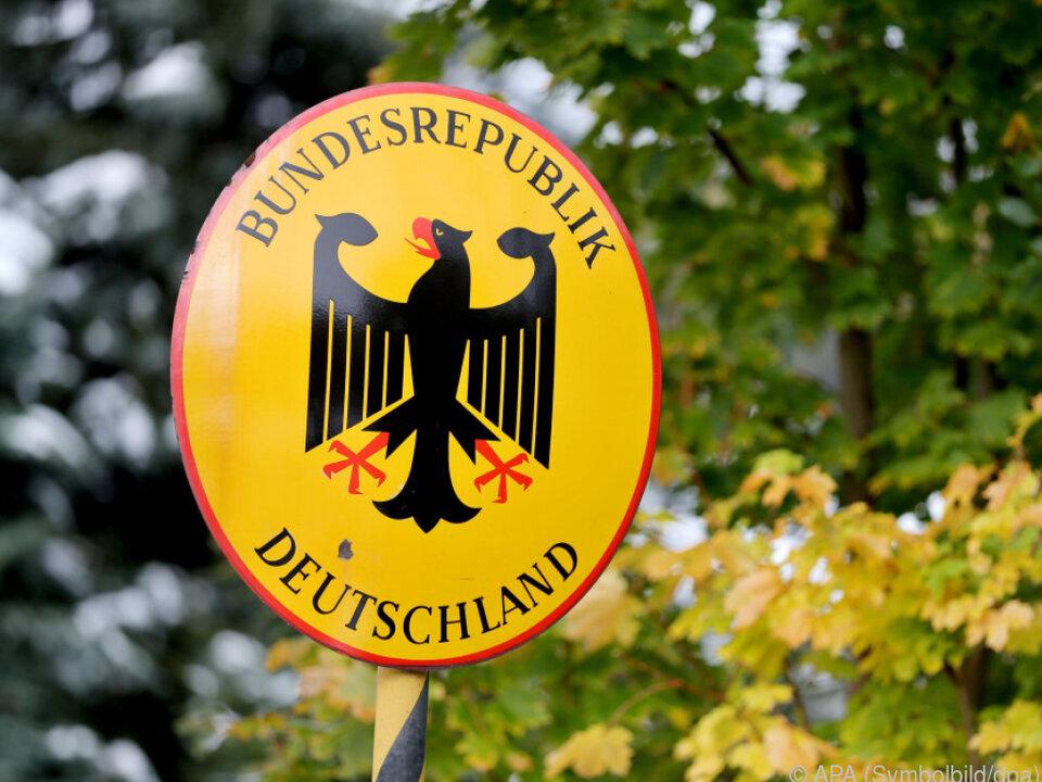 Deutschland weiter begehrtes Zielland
