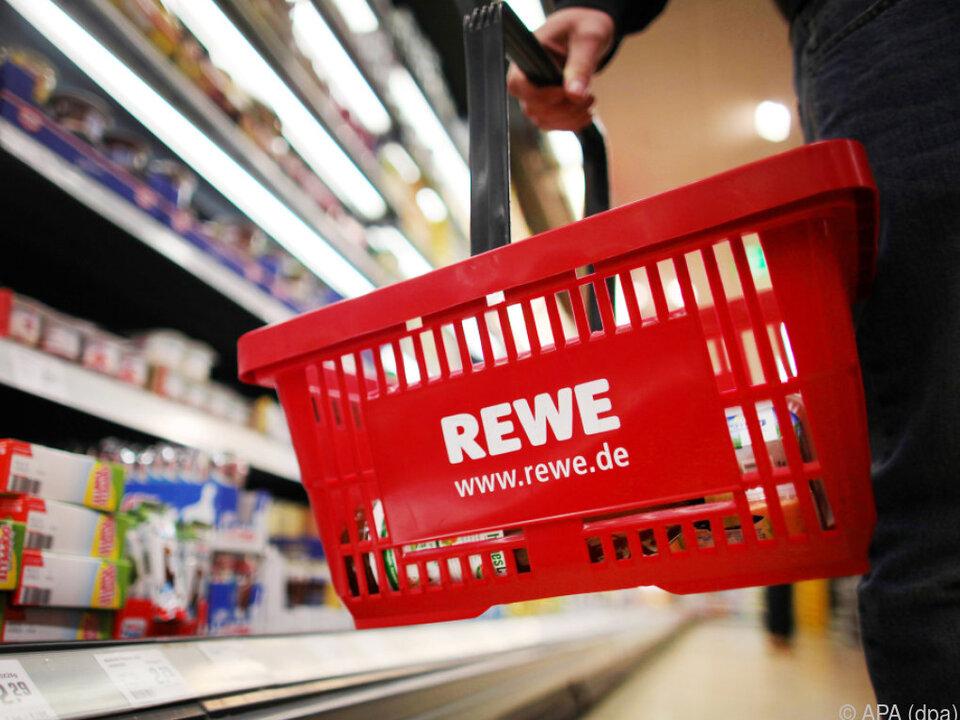 Die deutsche Gruppe verzeichnete in Österreich ein Umsatzplus