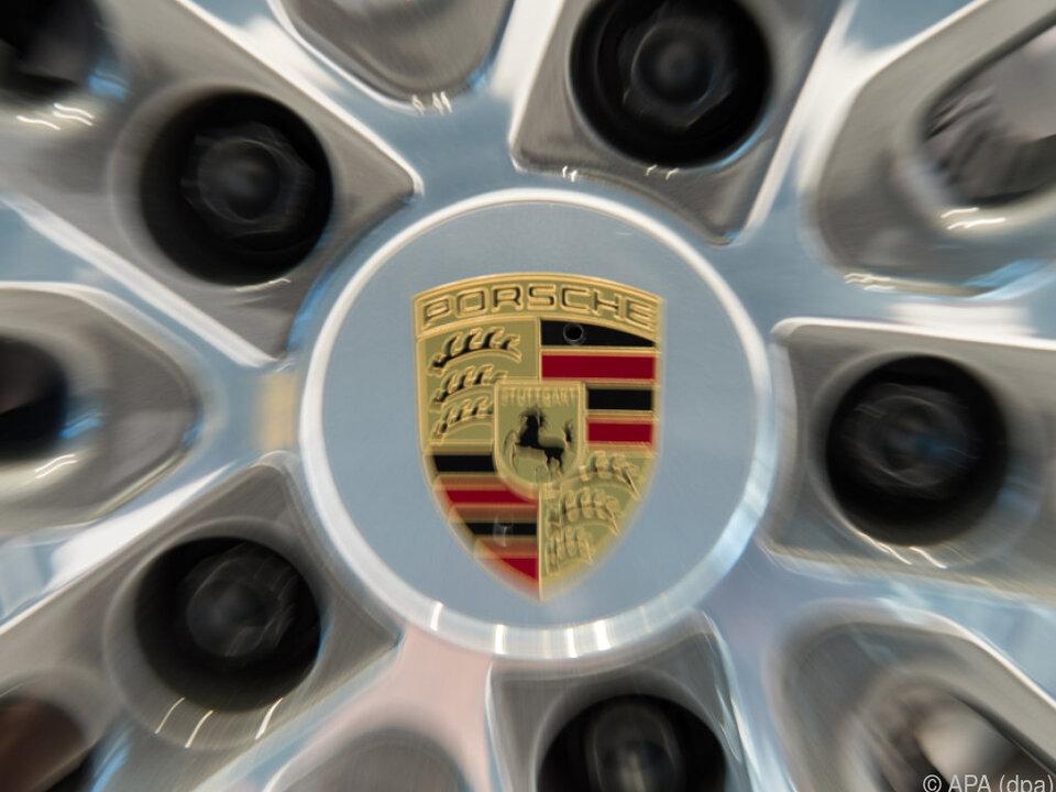 Die Dieselskandal hat nun auch Porsche eingeholt