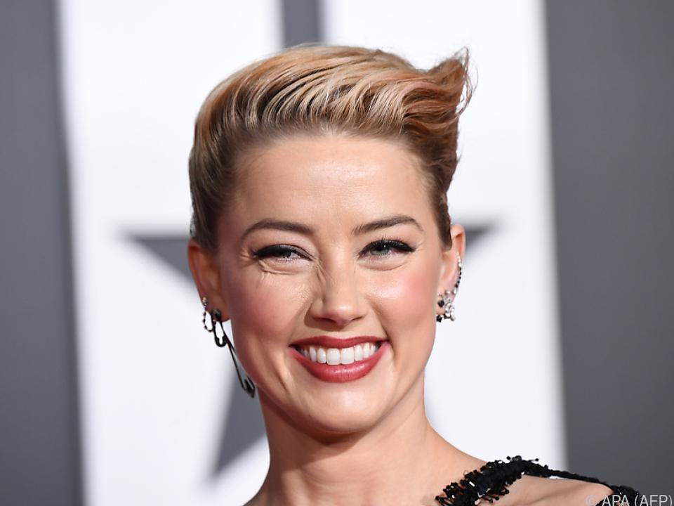 Die US-Schauspielerin zeigte sich spendabel