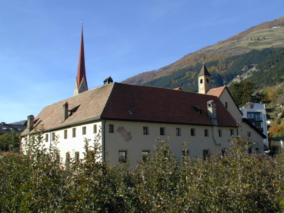Kloster Schlanders