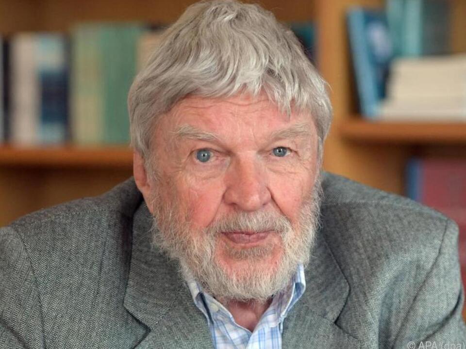 Ein Leben voller Abenteuer: Hardy Krüger ist 90