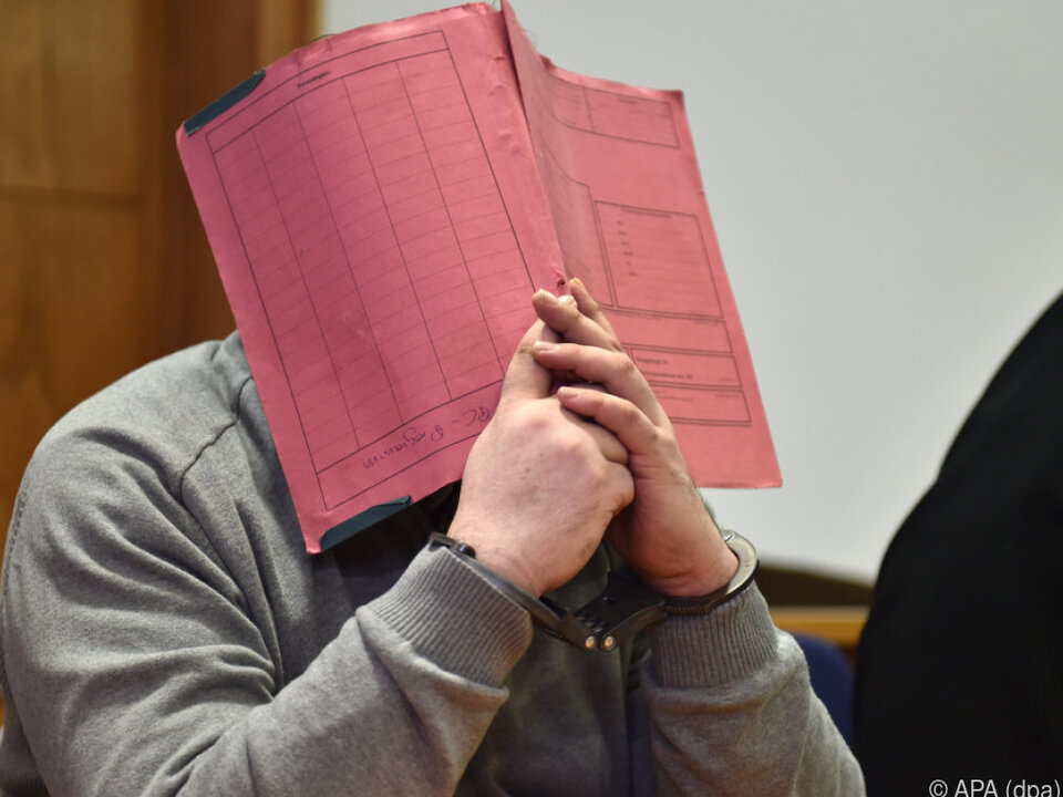 Ein neuer Prozess gegen Niels H. soll im Oktober beginnen
