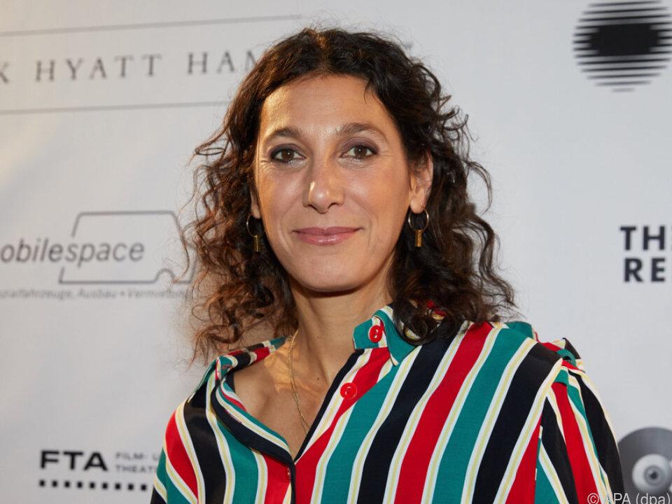 Emily Atef führte bei dem Film Regie