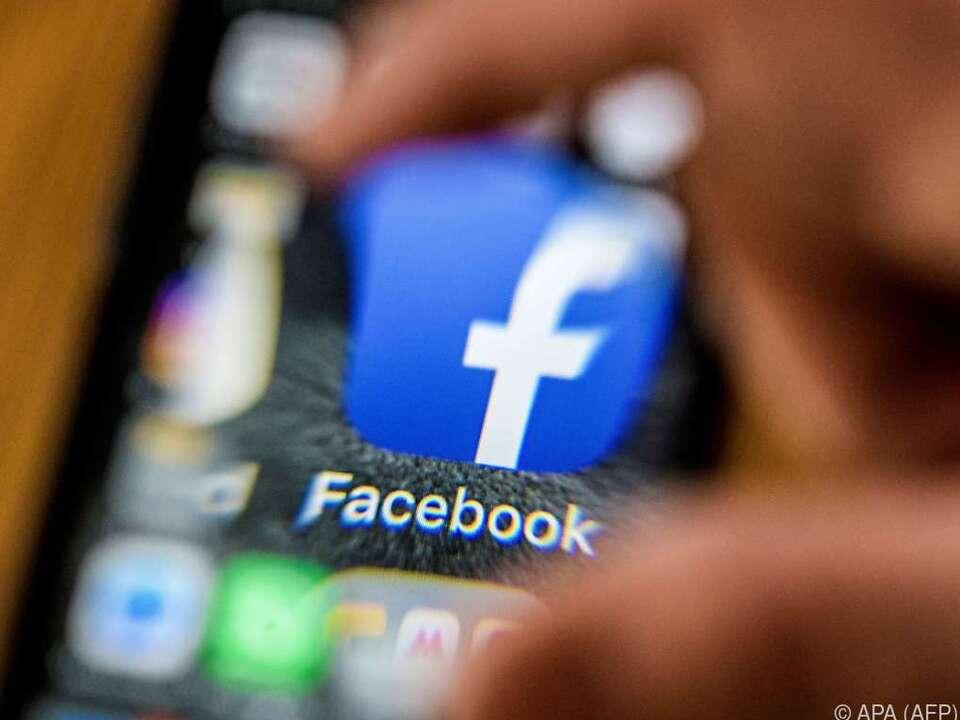Es ist nicht nötig, das Facebook-Profil zu löschen