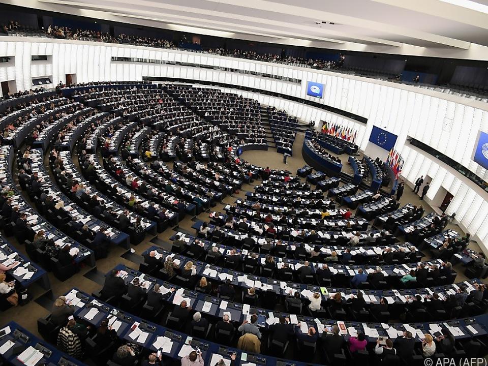 EU-Parlament verabschiedete drei Regelungen