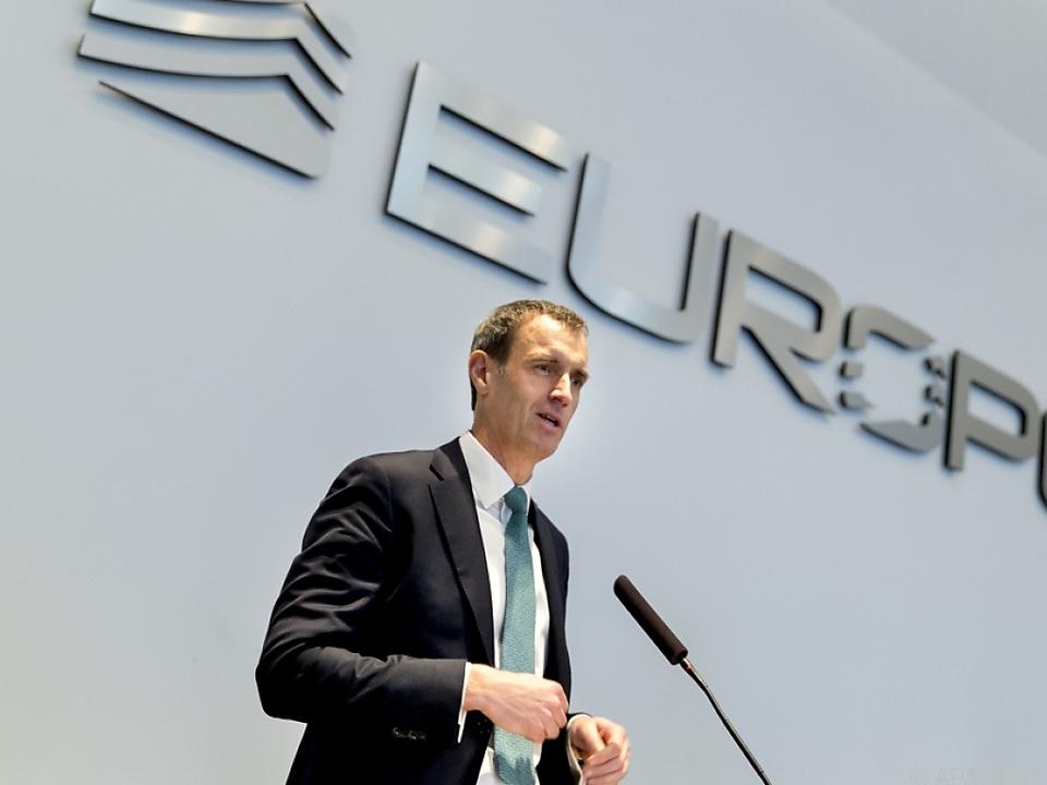 Europol-Direktor Rob Wainwright verkündete Aktion gegen IS