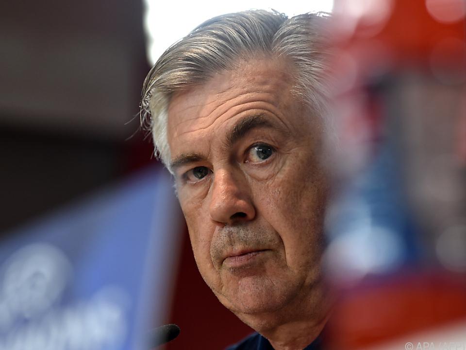 Ex-Bayern-Trainer laut Zeitungen erster Anwärter auf Posten