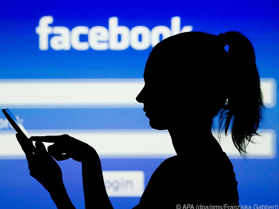 Facebook will neue Datenschutzoptionen einführen
