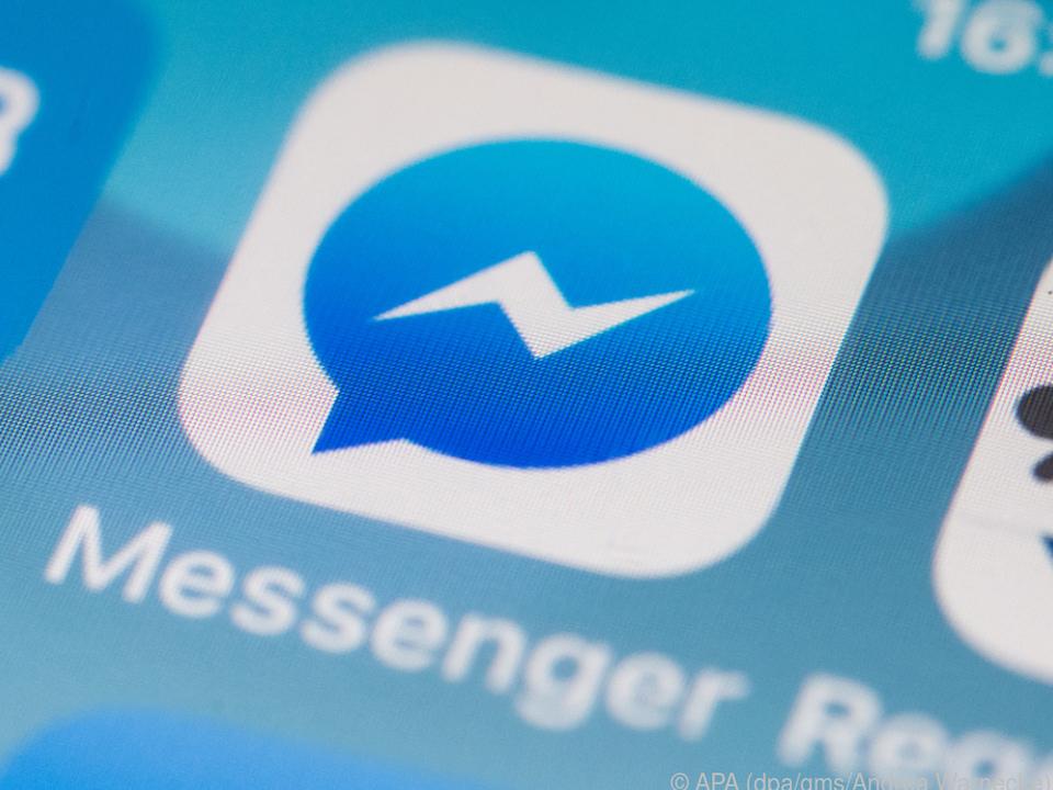Facebooks Messenger ist ein praktisches Chat-Programm mit vielen Funktionen