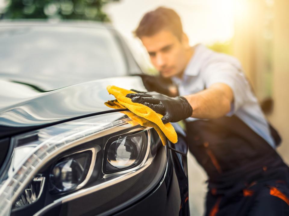 Saharastaub Heute Solltet Ihr Nicht Das Auto Waschen Sudtirol News