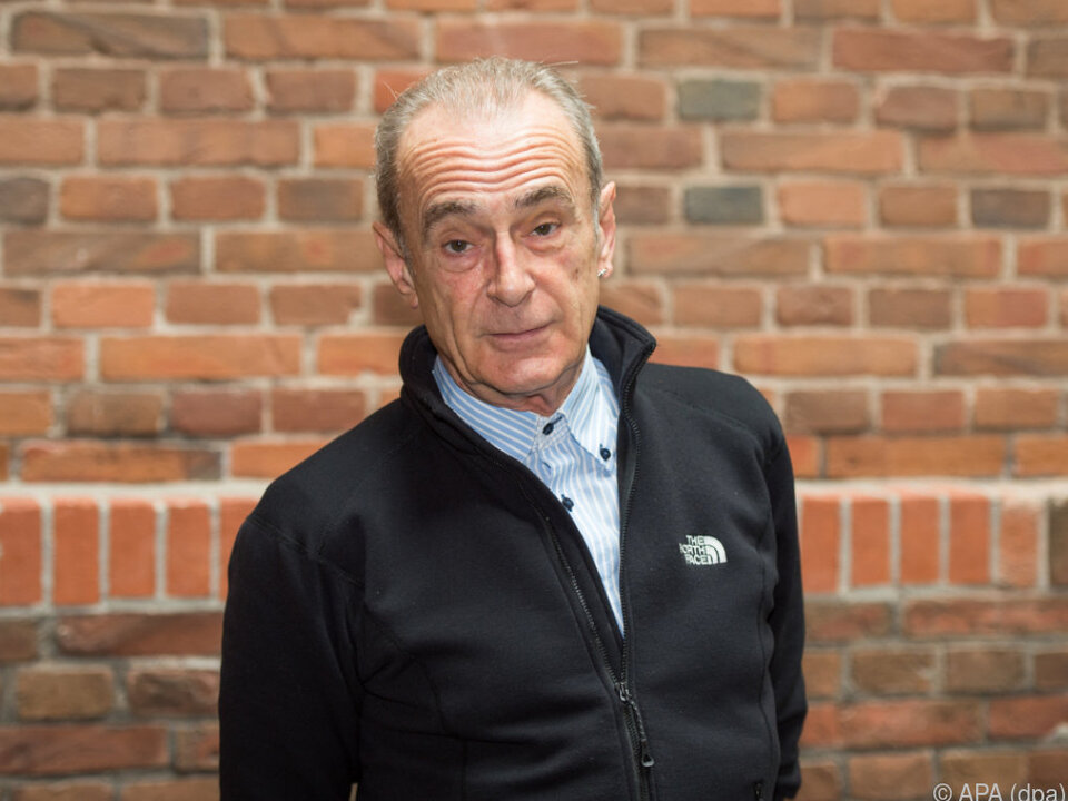 Francis Rossi von \