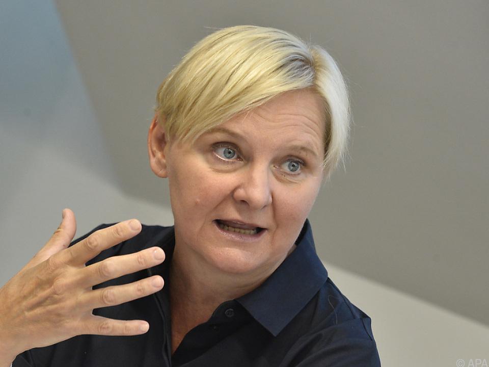 Frauenberger sieht in schwarz-blauen Plänen Konfliktpotenzial