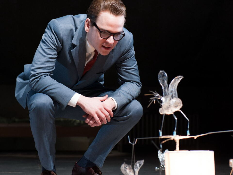 Die Glasmenagerie | Tennessee Williams | R. David Bösch | Akademietheater