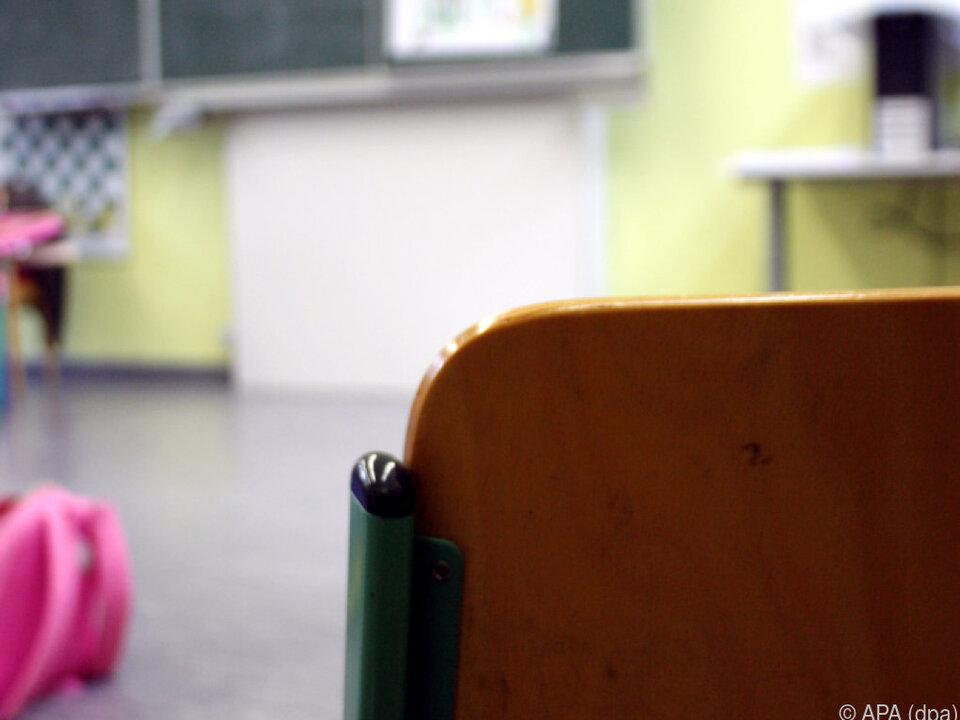 Harte Maßnahmen gegen Schulschwänzen