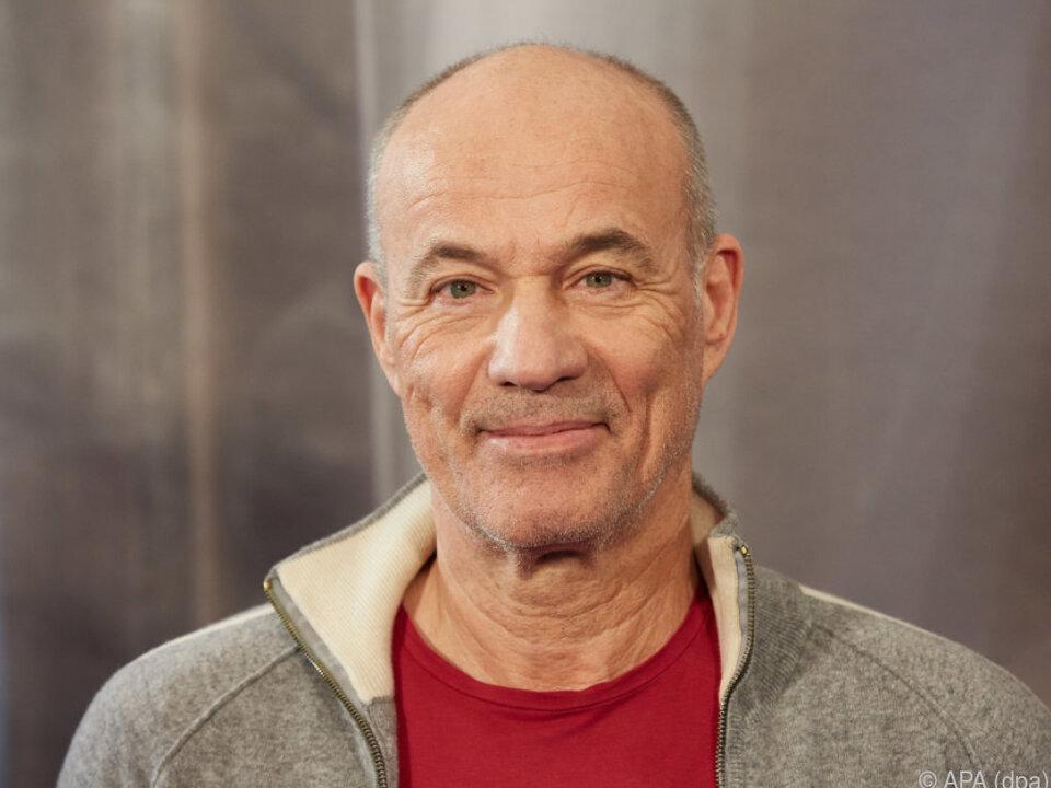 Heiner Lauterbach wird 65 Jahre alt