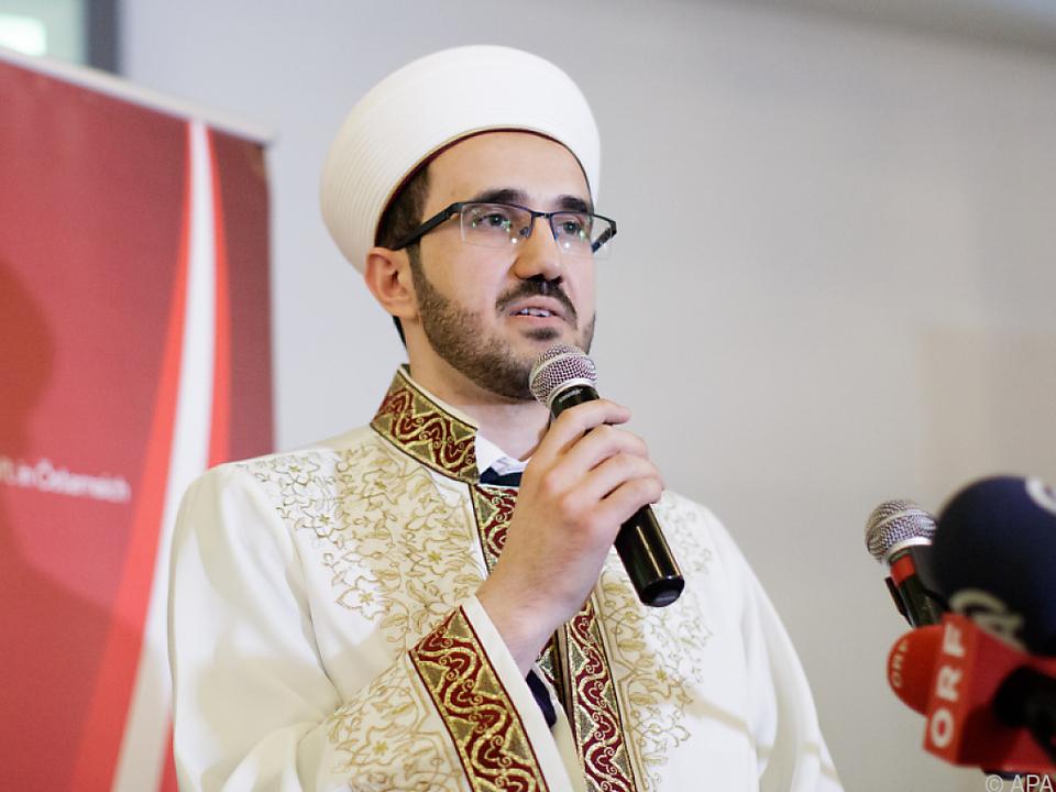 IGGÖ-Präsident Ibrahim Olgun kooperiert mit Behörden