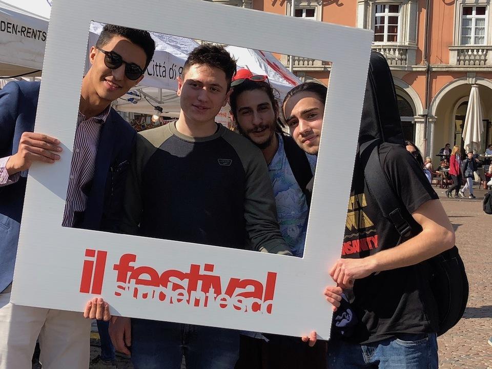 Schülerfestival