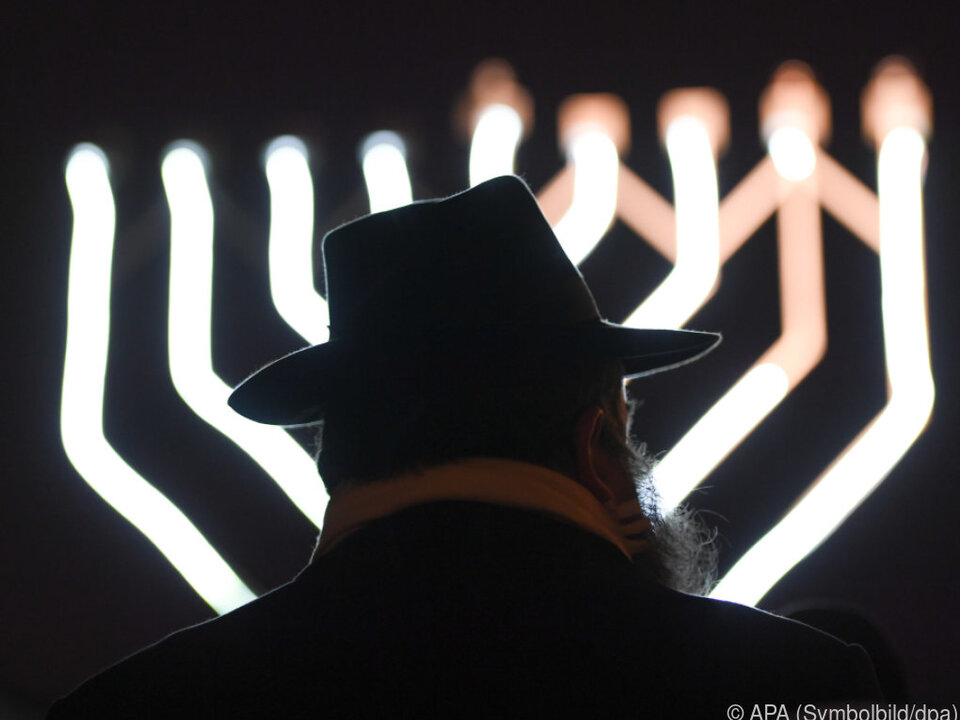 Juden in Deutschland sehen eine wachsende Bedrohung