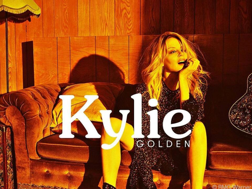 Kylie Minogue versucht sich am Country
