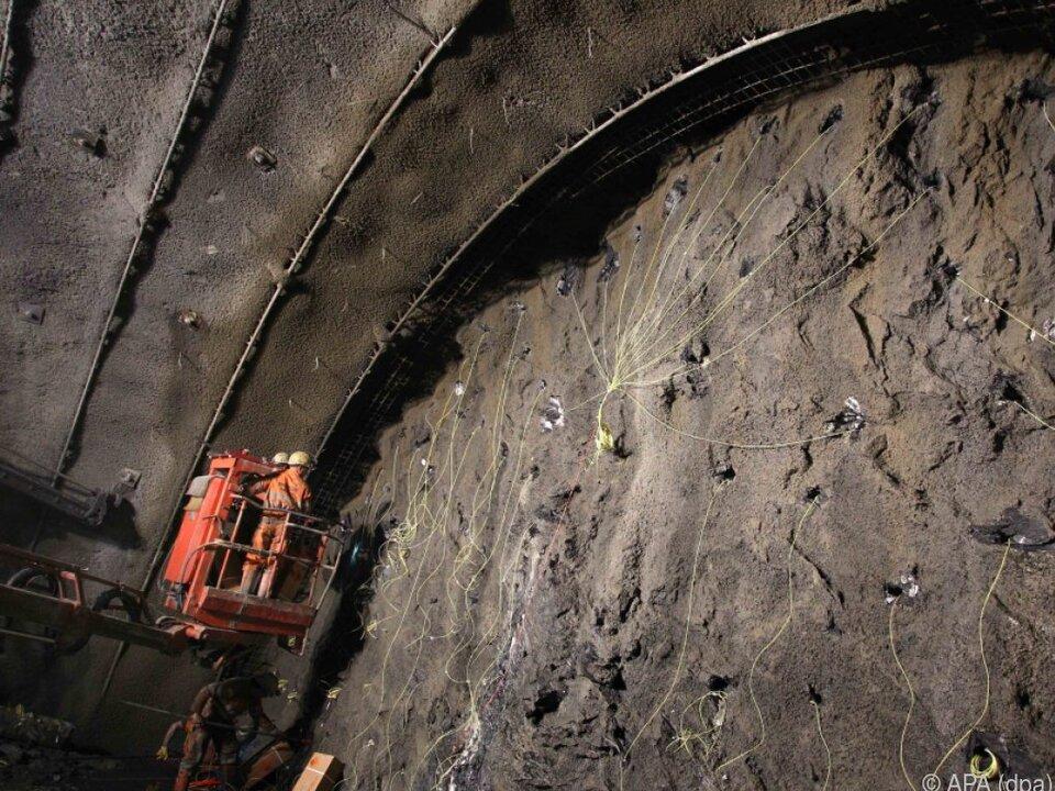Laut Porr das größte Tunnelbauprojekt Österreichs bbt brenner basis tunnel ösi-seite