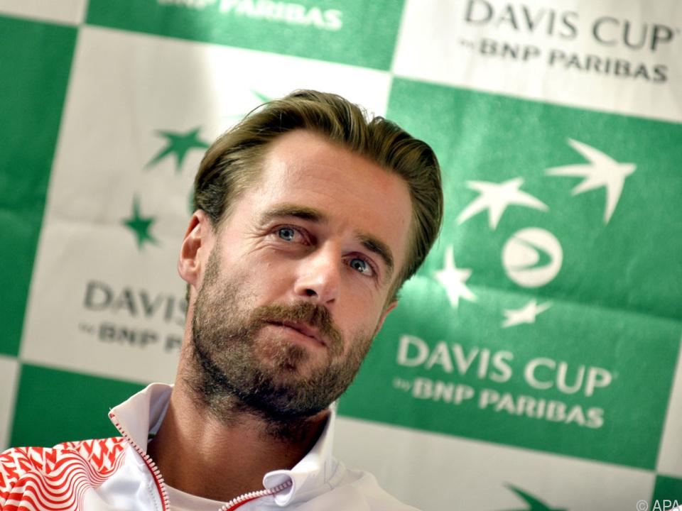 Marach klettert im ATP-Ranking auf Platz vier